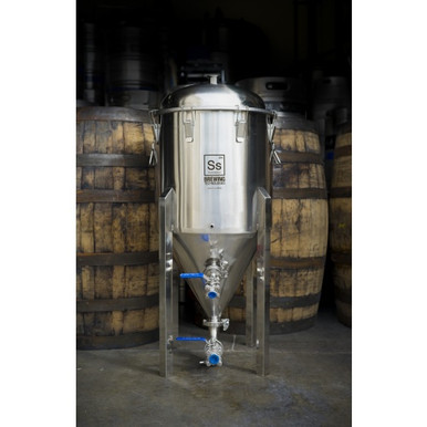 14 Gallon Chronical Fermenter