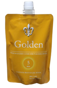 Golden Belgian Candi Syrup