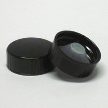 28 mm Polyseal Screw Cap - Each