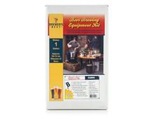 Brewer's Best One Gallon Equipment Kit Box