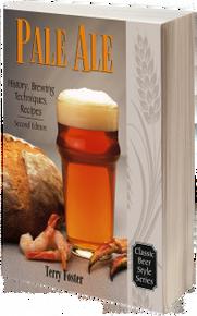 Pale Ale Book