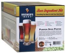 Brewer's Best Pumpkin Spice Porter