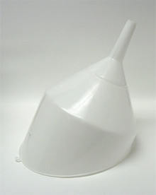 Anti Splash Funnel