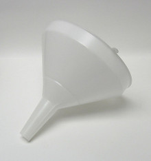 "10"" Nylon Funnel"