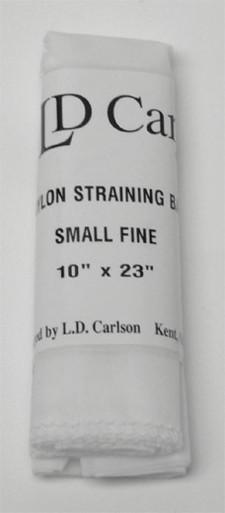 Small, Fine Straining Bag