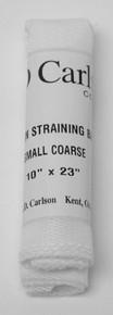 Straining Bag - Small, Coarse