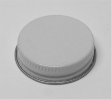 38mm Metal Screw Cap