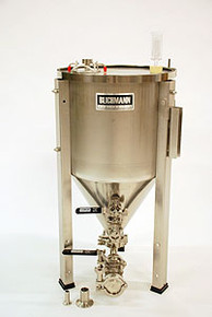 7 Gallon Blichmann Fermenator™ Conical Fermentor with Tri-clamp Fittings