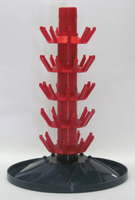 45 Bottle Drainer Tree