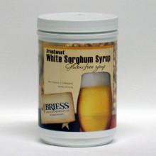 Briess Briesssweet™  White Sorghum Syrup