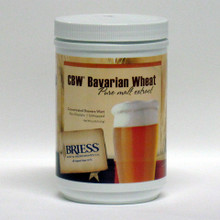 Briess Bavarian Wheat Malt Syrup