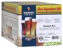 Brewer's Best Summer Ale