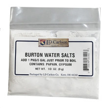 Burton Water Salts