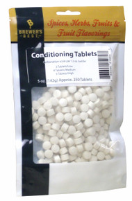 Brewer's Best Conditioning Tablets