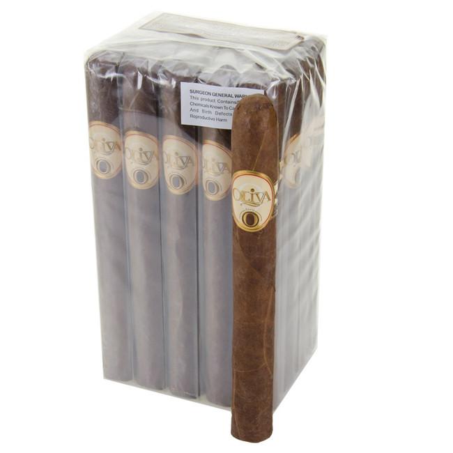 Oliva Serie O Churchill 20-Pack