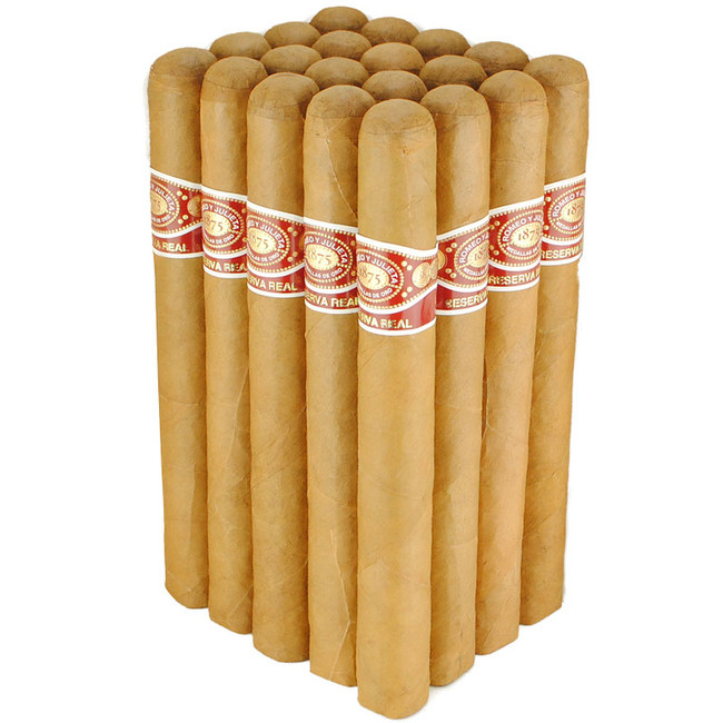 Romeo Y Julieta Reserva Real Churchill 20-Pack