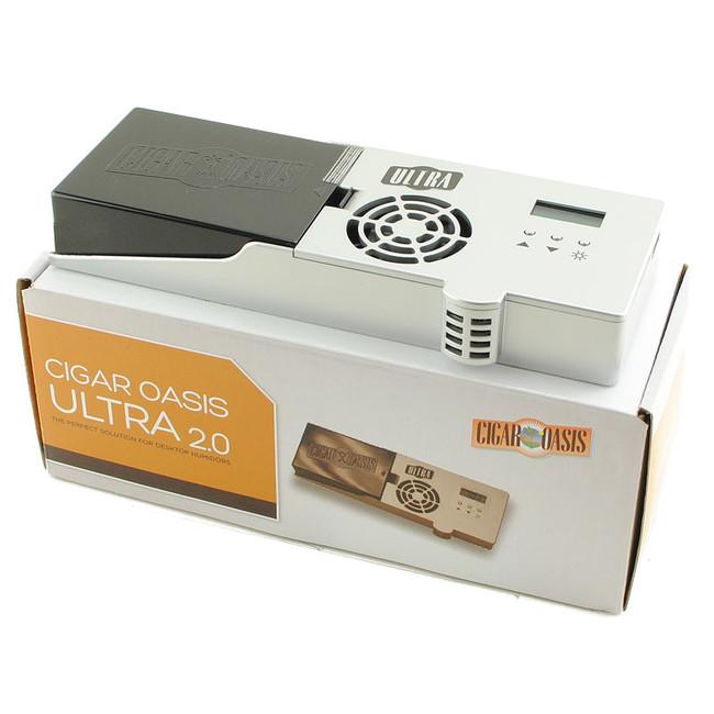 Cigar Oasis Cigar Oasis Ultra 2.0