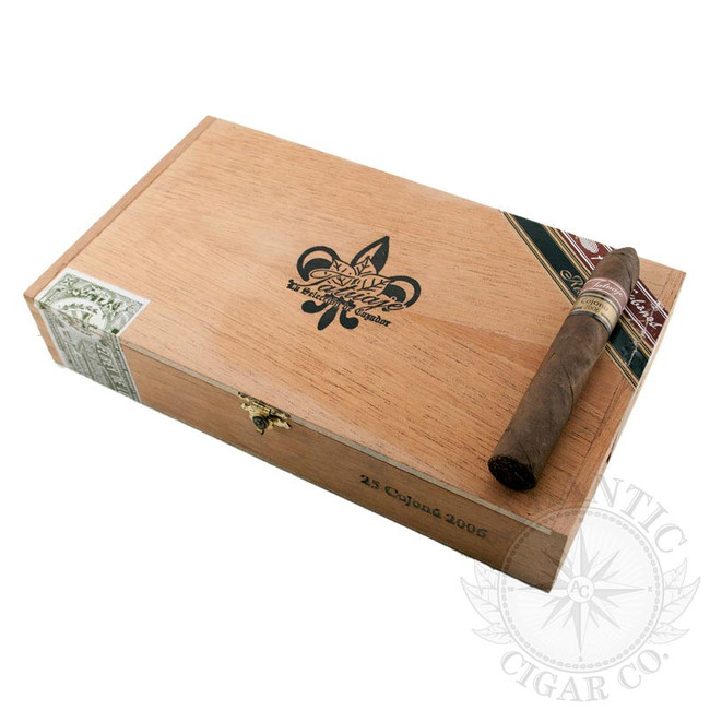 Tatuaje Miami Cojonu 2006 Ltd