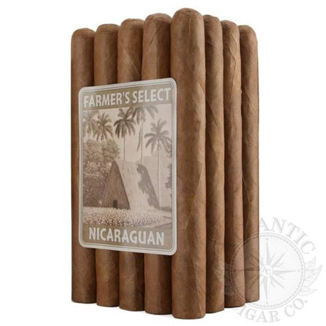 Farmer's Select Nicaraguan Cigars Churchill