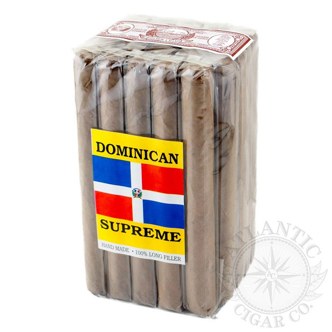 Dominican Supreme Churchill Natural