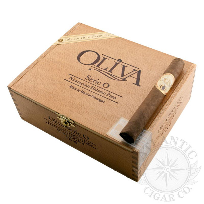 Oliva Serie O #4