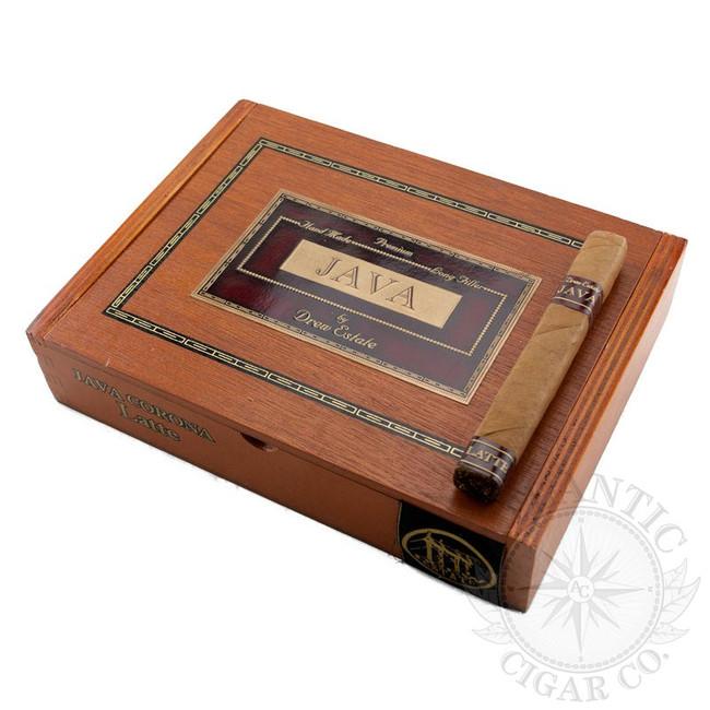 Java Cigars by Drew Estate Corona Latte