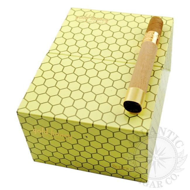 CAO Flavours Gold Honey Corona