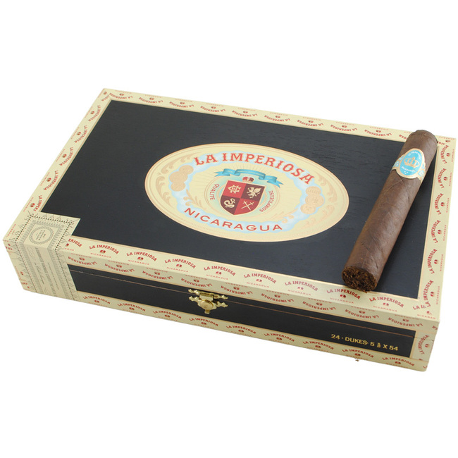 La Imperiosa by Crowned Heads Dukes (5-1/2x54)