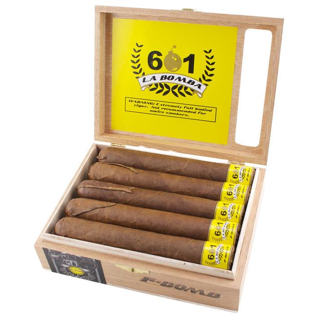601 La Bomba F-Bomb