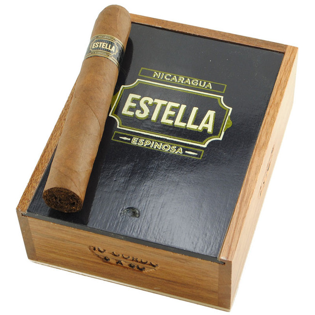 Estella by Espinosa Gordo 10-CT