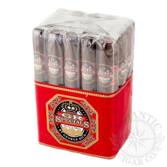 GR Specials Red Label Gran Robusto