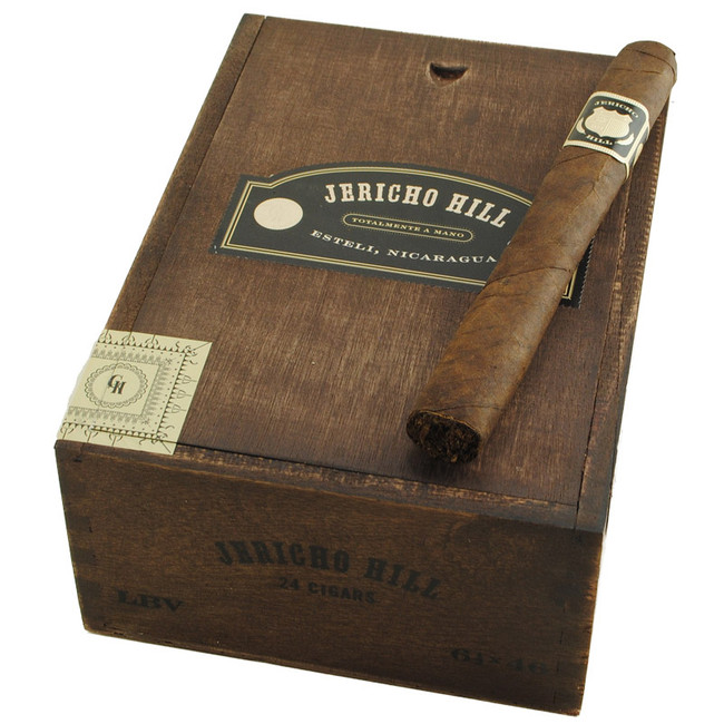 Jericho Hill By Crowned Heads LBV Lonsdale