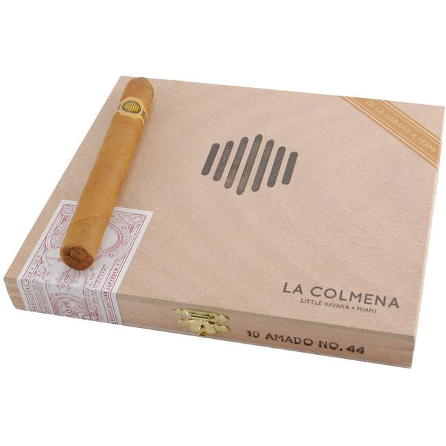 Warped La Colmena No. 44 Corona