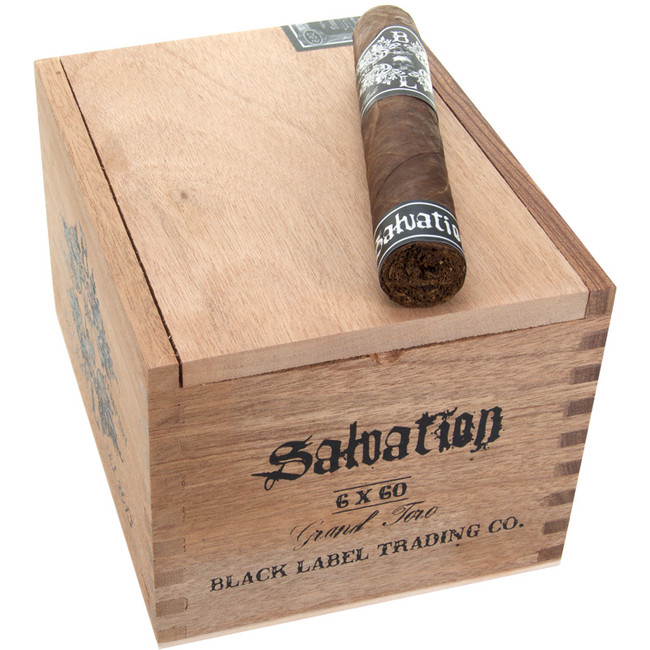Black Label Trading Co. Salvation 6x60