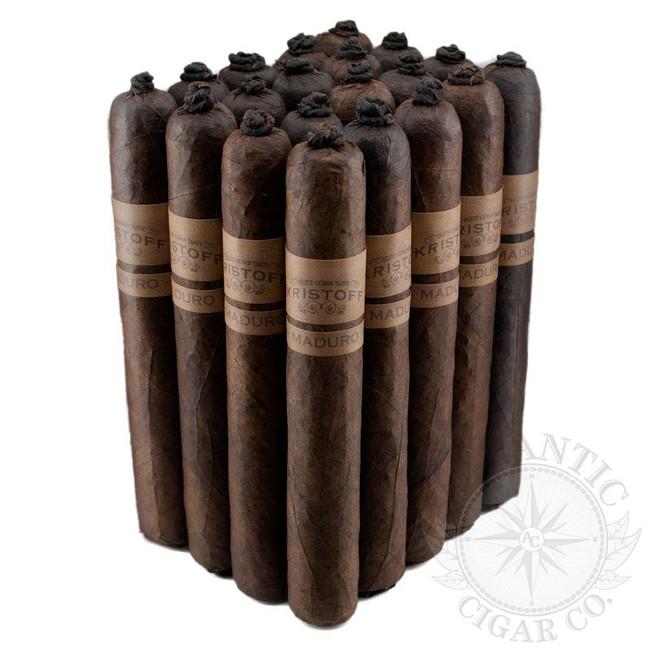 Kristoff Maduro Robusto 20-Pack