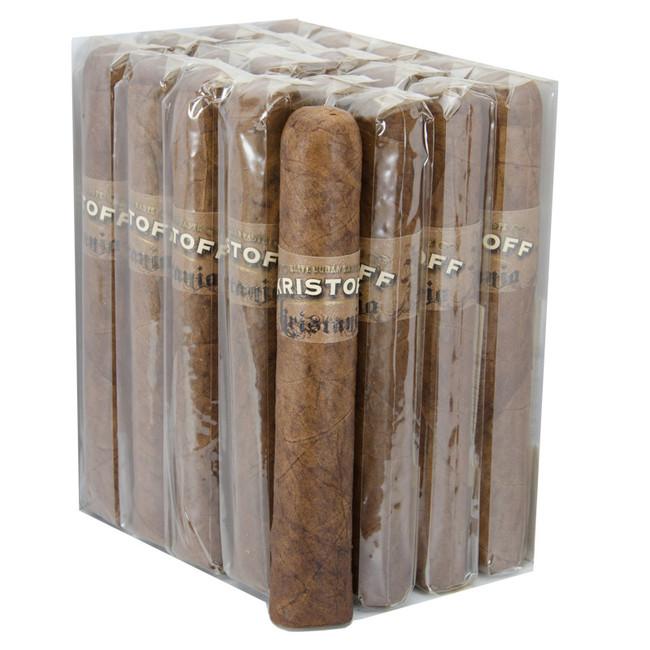 Kristoff Kristania Robusto 20-Pack