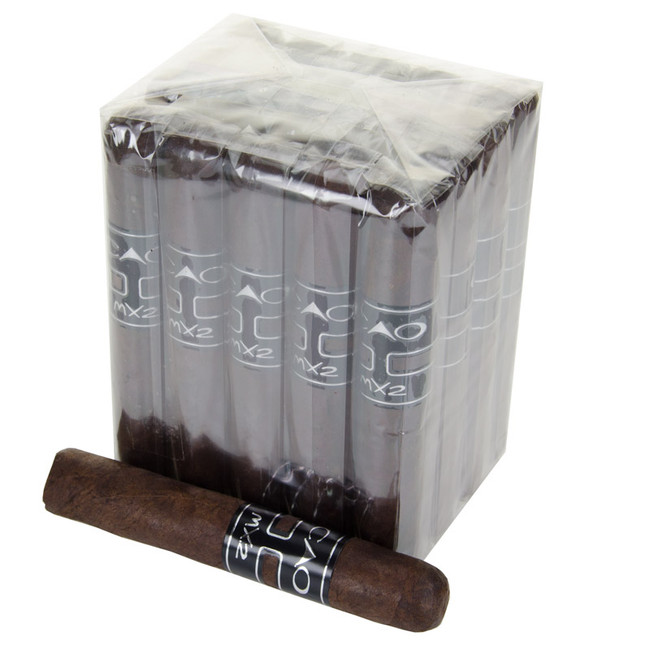 CAO Mx2 Robusto 20-Pack