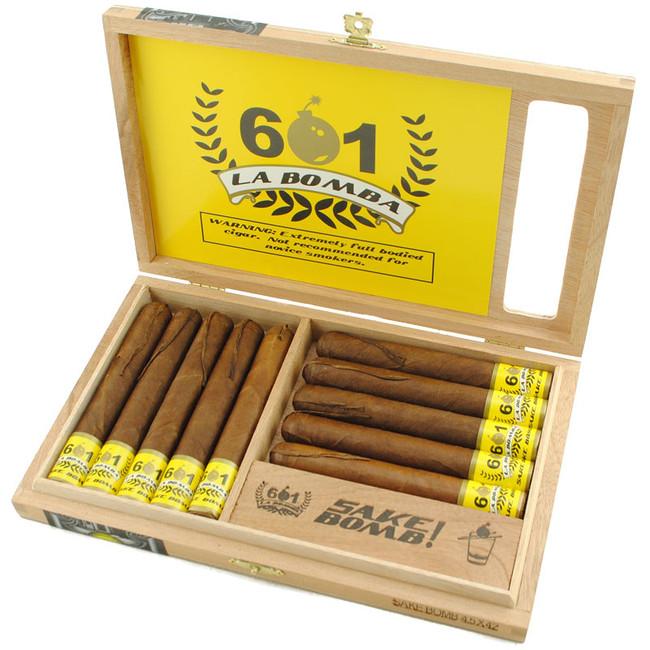 601 La Bomba Sake Bomb