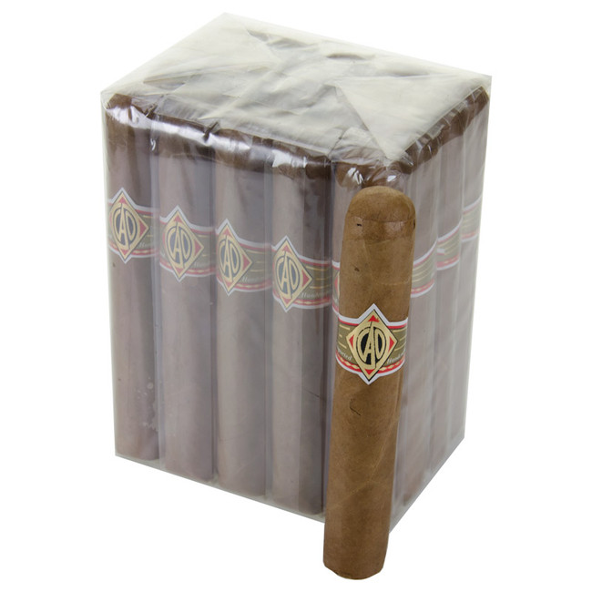 CAO Gold Label Robusto 20-Pack