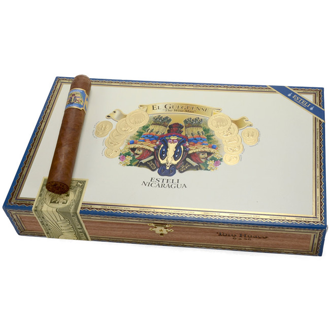 El Gueguense by Foundation Cigar Co. Toro Huaco