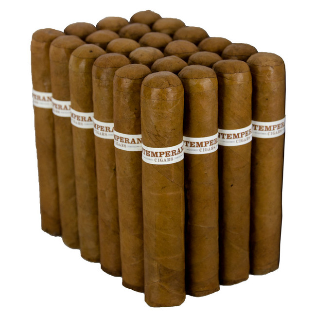 Intemperance EC XVIII Virtue Short Robusto 24-Pack