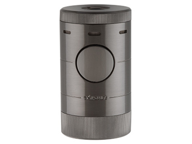 Xikar Volta Table Lighter G2 Gunmetal