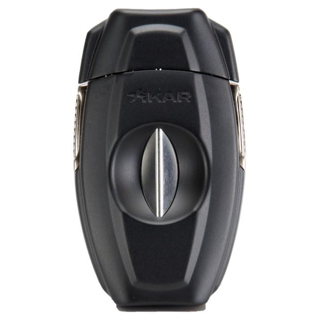 Xikar Xikar VX2 V-Cutter Black