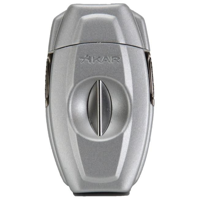 Xikar Xikar VX2 V-Cutter Silver
