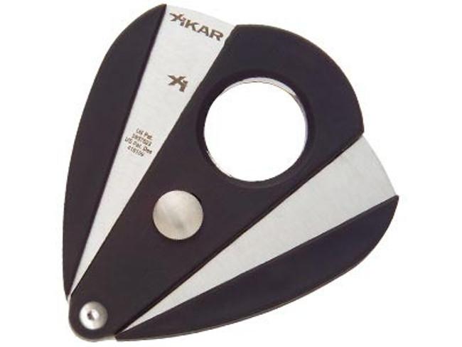 Xikar Xikar Xi2 Black Cutter Cutter