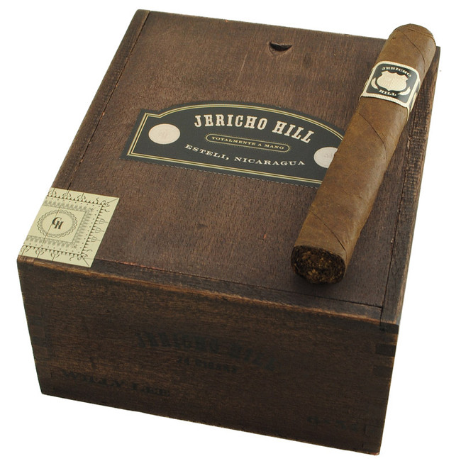 Jericho Hill By Crowned Heads Willy Lee Toro