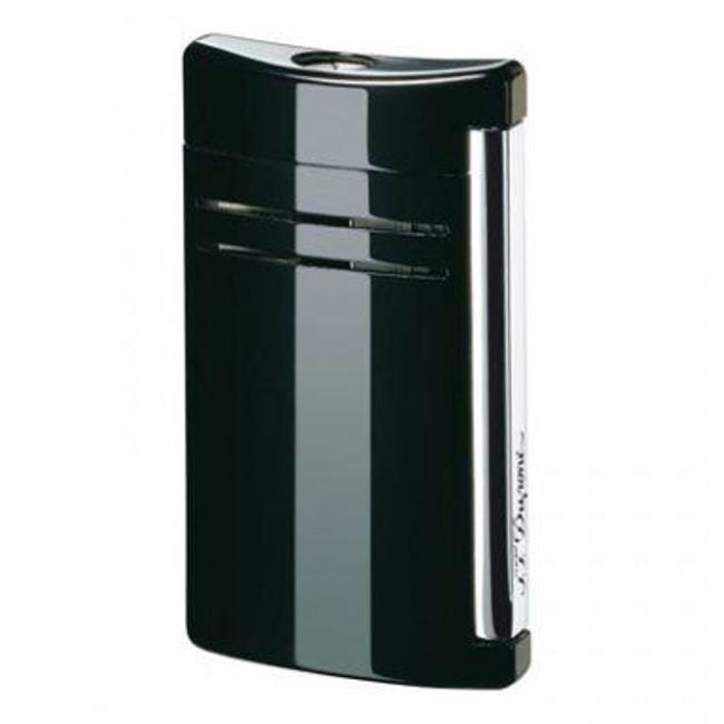 Maxi-Jet Torch Lighter Black Gloss