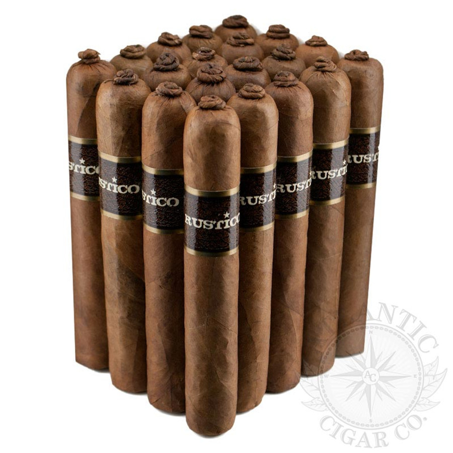 Rustico Habano Robusto Refill 20-Pack
