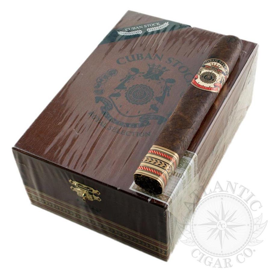 Cuban Stock Royal Selection Toro #3
