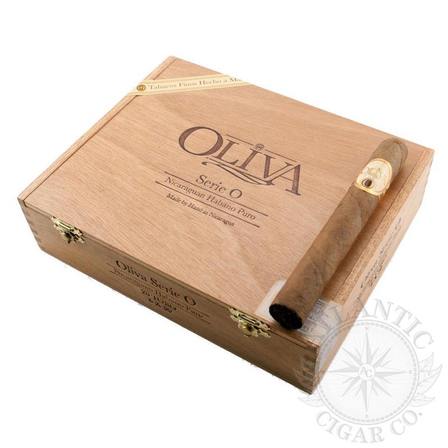 Oliva Serie O Toro